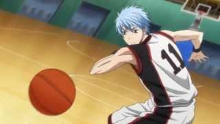 Anime: Kuroko no Basket Song: Android Porn by Kraddy Program: Sony ...