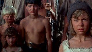 """""""Viento en las Velas"""" (A High Wind In Jamaica) 1965 - Trailer VO"""