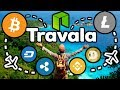 Travala. Spend Crypto. Get Rewards. #1 NEO dAPP. 30+ Crypto Payments For Travel and More!