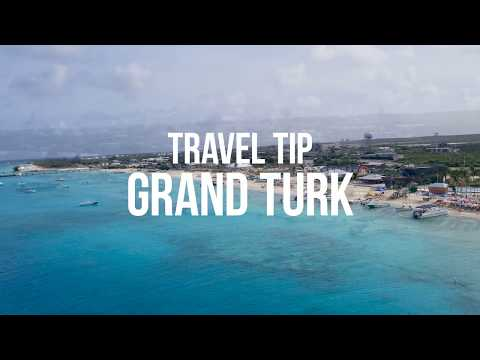 Grand Turk:  FREE Things to Do When You are in Port