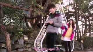 JB & Jiyeon - Together /hun sub/ -JangmiTokki-
