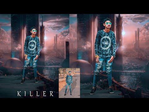 backgrounds Cheng + photoshop effect in picsart || picsart tutorial || picsart editing
