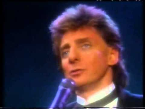 Barry Manilow  If Tomorrow Never Comes