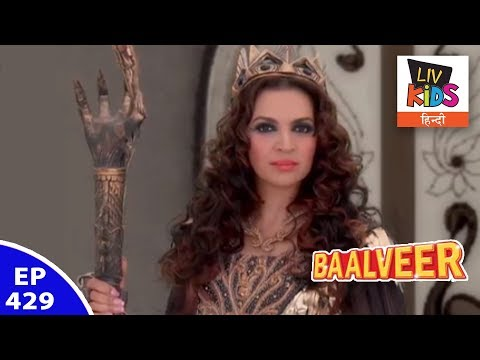 Baal Veer - बालवीर - Episode 429 - Magical Tools