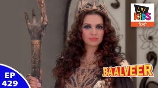 Baal Veer - बालवीर - Episode 429 - Magical Tools