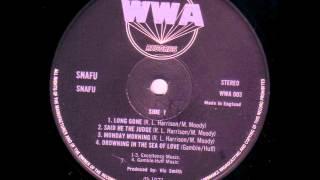 Snafu   Snafu 1973 full album
