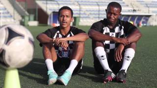 Boavista Futebol Clube da Praia - Pré-Época 2014/2015 - Objectivo