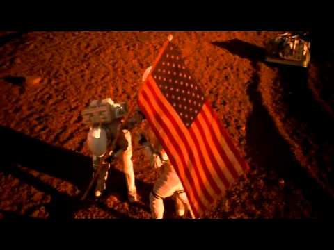 Mission to Mars Trailer [HQ]