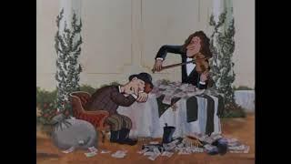 МАРТЫНКО | Советский мультфильм | 1987