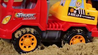 Video Film Kartun Animasi Anak - Mainan Mobil Balap,Beko Excavator/Crane truck and excavators download MP3, 3GP, MP4, WEBM, AVI, FLV Juli 2018