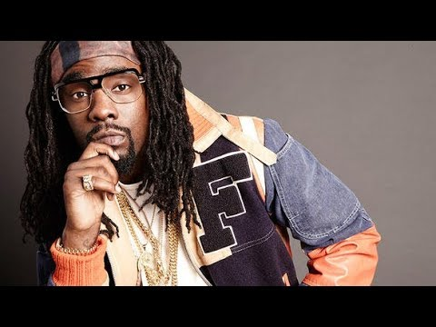 Wale Gets Dropped from Atlantic Records after his Album 'Shine' Flopped.