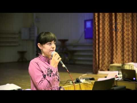 Видео: Бог открыл мне, какая я на самом деле... Отзывы ребят об МПВ