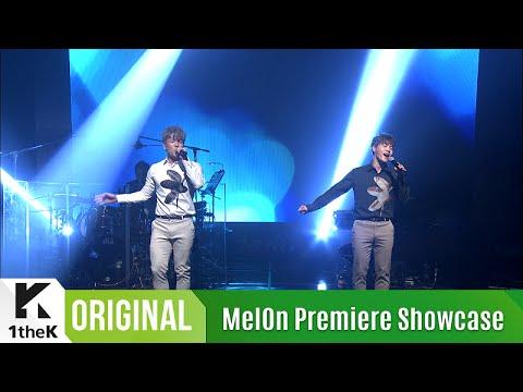 [MelOn Premiere Showcase] Homme(옴므)(창민,이현)_Just Come To Me(너 내게로 와라)