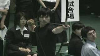 Student's Kyudo(48)