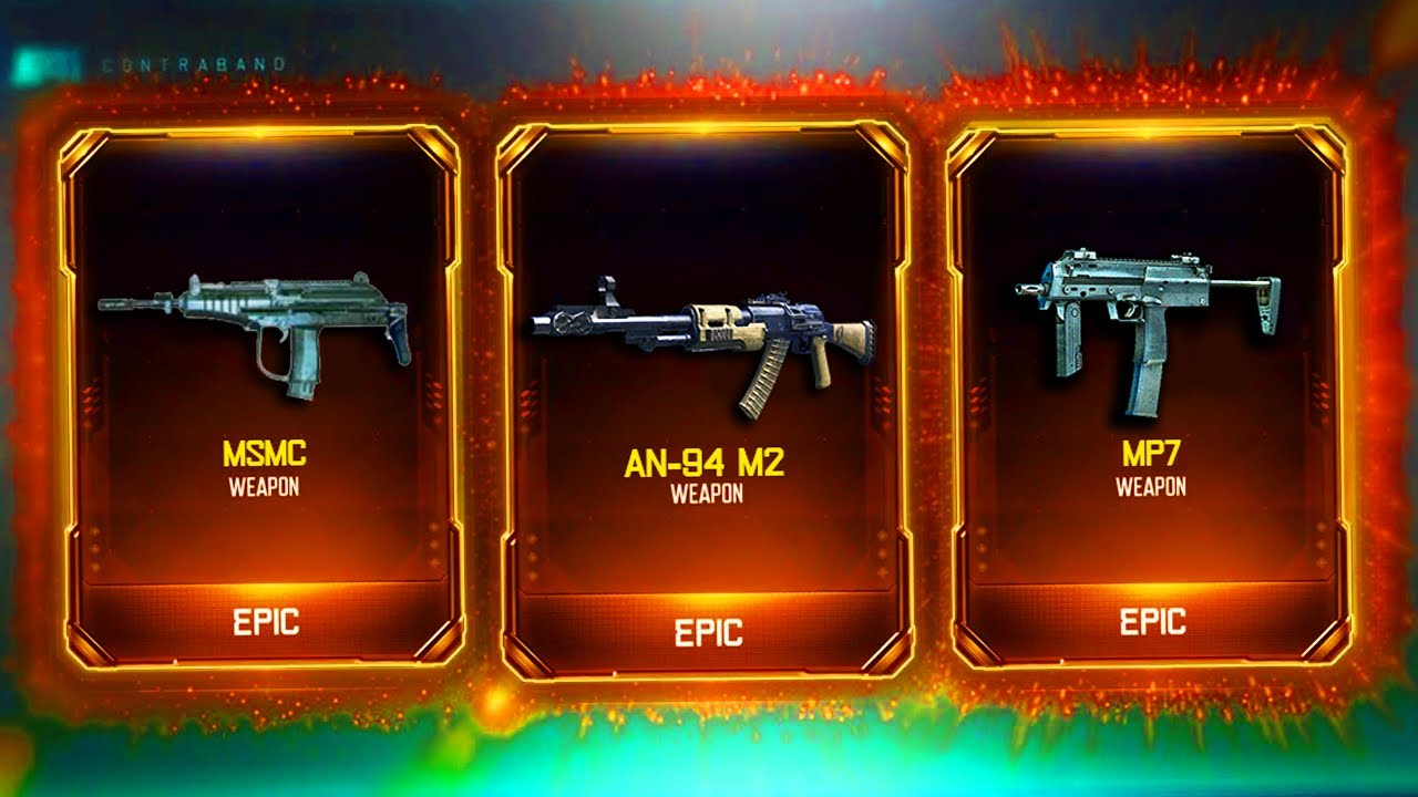 new dlc weapons in black ops 3 supply drops summer 2017 new bo3