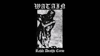 Watain - Rabid Death's Curse (Remastered - Full Album)