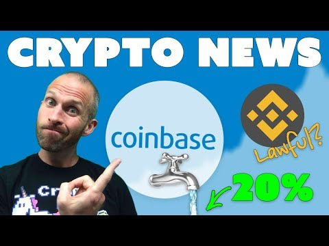 Coinbase Wash Trading | Binance Unlawful? | $BCH to Home Depot