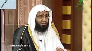 امرأة مسجون زوجها لمدة طويلة ولا تعلم متي يخرج فهل يحق لها طلب الطلاق  الشيخ عبدالعزيز الفوزان
