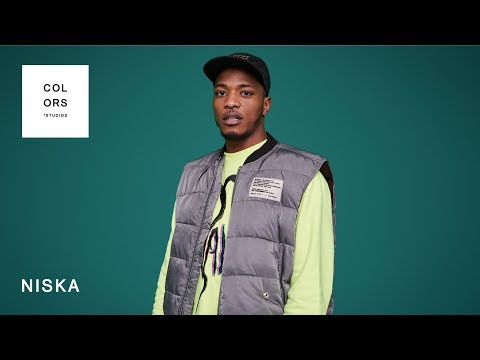Youtube: Niska – Bon Deja | A COLORS SHOW