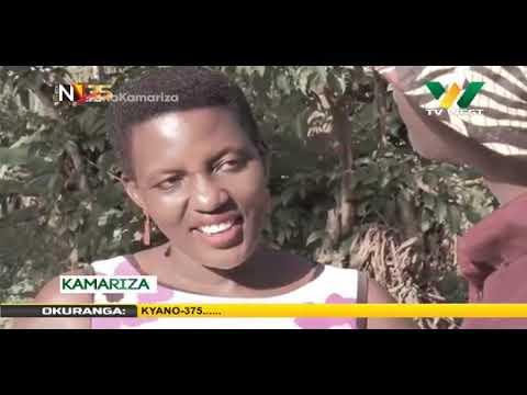 Download Omwana kamariza by Mr. Mushana