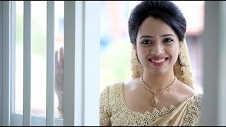 KERALA CHRISTIAN WEDDING 2014 MERIN + TOM