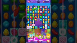 Candy Crush Friends Saga Level 194 Updated