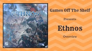 Ethnos - Overview