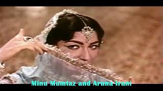 tum aur yaad aaye, jab jab tumhe bhulaya..Lata_Asha Bhosle_Rajinder K_ M M..a tribute