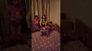 Танец года Papito