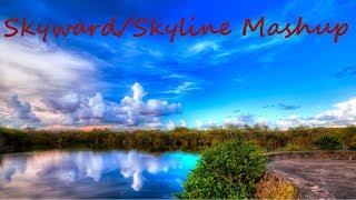 Joa Maheba Skyward Kovan Electro Light - Skyline Mashup.mp3