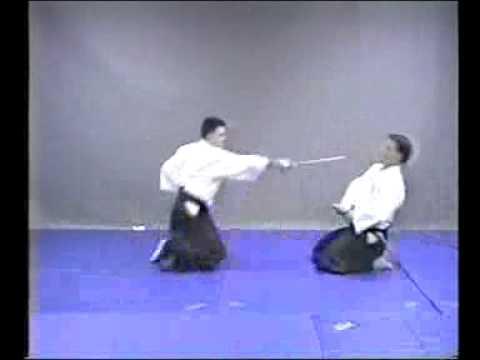 Sosuishitsu-Ryu Jujutsu Kata