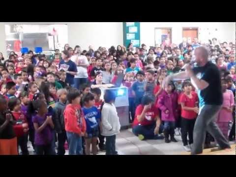 Hemphill Elementary: Bully Free