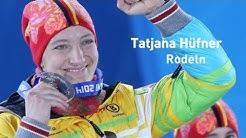 Olympia-Porträt: Tatjana Hüfner