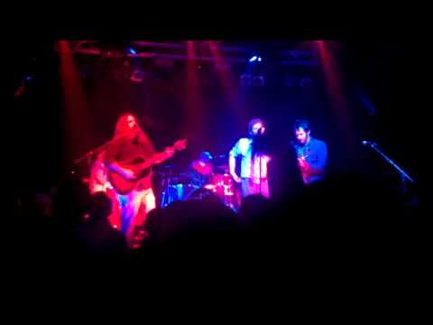 Carbon Leaf - American Tale (Lincoln Theater - Raleigh, NC 12/30/2011)