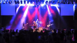Posh Hammer @ The Orange Peel 9-9-2016