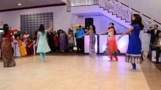 vuclip Cousin's Dance for Kesha and Bhavin