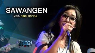SAWANGEN - Rindi Safira bersama OM SAFANA JOS !!! ngeROCK BRO...JOSS