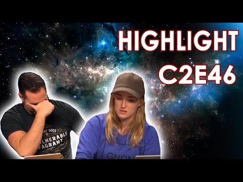 Critical Role C2E46: Yasha's Past