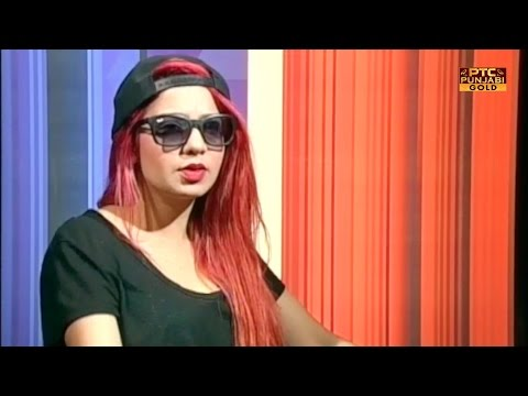 Jasmine Sandlas LIVE In PTC Star Live | Exclusive Interview | PTC Punjabi Gold