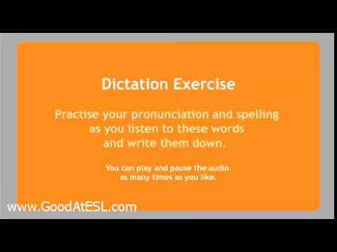 Lesson Eight - Speaking Fluently - Vocabulary Exercise - IELTS Preparation Series 3