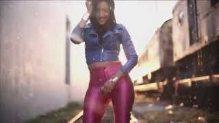 Nyanda [from Brick & Lace] - Trouble (Official HD Video)