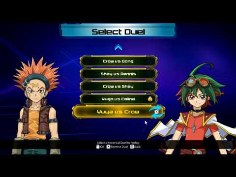 Yu-Gi-Oh Legacy of The Duelist - Episode 275 (Reverse Arc-V Finale)  