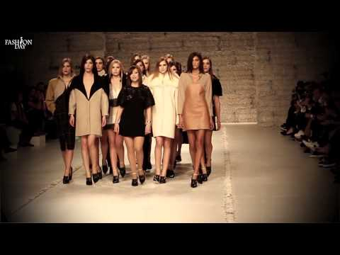 Entrevista aos criadores de Moda no Portugal Fashion ORGANIC Fall Winter 14-15