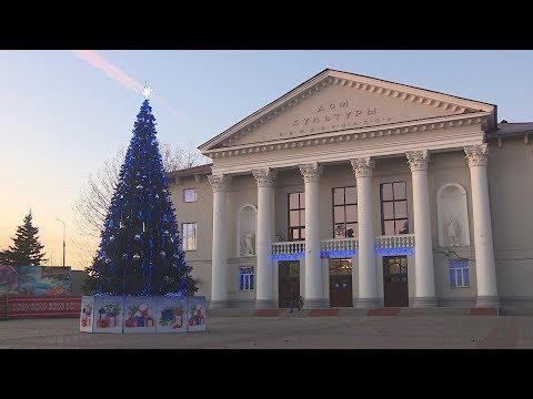 В Михайловке открылся обновленный ДК