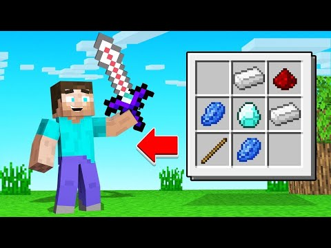 *NEW* MODDED SWORDS IN MINECRAFT (Overpowered)