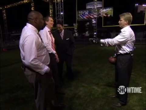 Super Bowl XLIII: Phil Simms on Kurt Warner