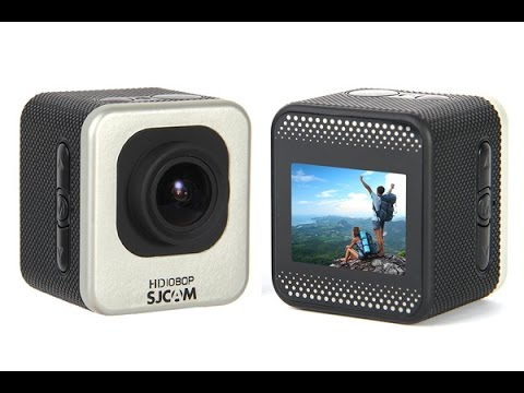 SJCAM M10 WiFi Action Camera Windows 8 Driver Download