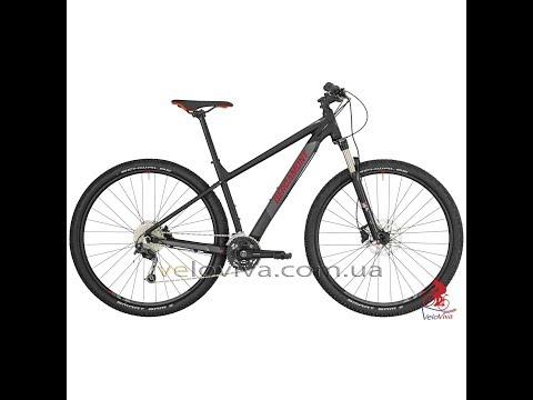 Горный велосипед Bergamont Revox 5 (2019). Веломагазин VeloViva