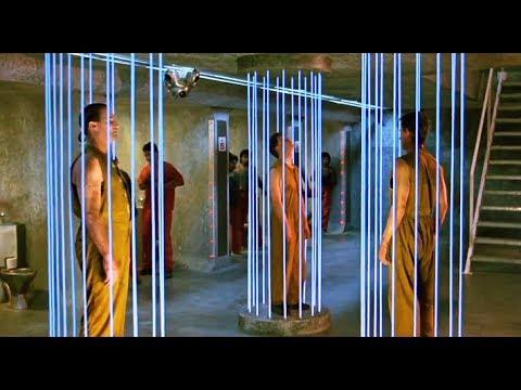 보기만 해도 미칠 것 같은 미래의 감옥시스템들