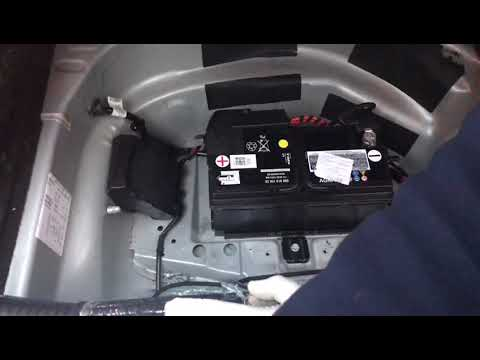How to enter BEM Battery Code to the Audi A5 2 0 TFSI with ODBELEVEN